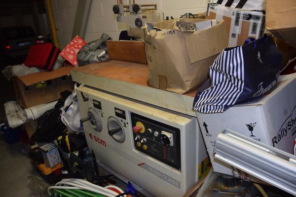 Macchine Per Lavorare Il Legno Usate D Occasione : Macchine per lavorare il legno usate doccasione lazio