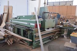 Sac angular machining centre - Lot 12 (Auction 2857)