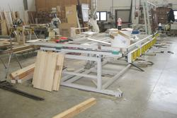 OMGA assembly bench - Lot 15 (Auction 2857)