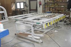 OMGA assembly bench - Lot 17 (Auction 2857)