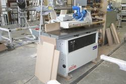 Sac single spindle vertical moulding machine - Lot 19 (Auction 2857)