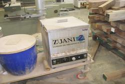 Zuani milling machine washing facility - Lot 22 (Auction 2857)