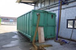 Container deposito scarti - Lotto 30 (Asta 2857)