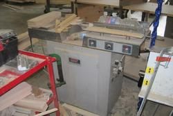 Pizzi spa  automatic glue machine - Lot 34 (Auction 2857)