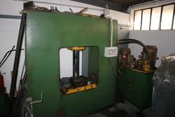 Hydraulic press - Lot 21 (Auction 2858)