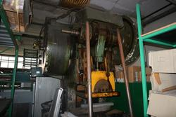 OMC mechanical press - Lot 32 (Auction 2858)
