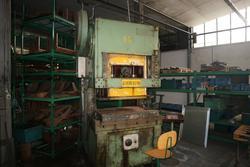 Colombo mechanical press - Lot 33 (Auction 2858)