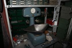 Marengo mechanical scale - Lot 34 (Auction 2858)