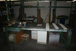 Workbenches - Lot 35 (Auction 2858)