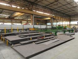 Beams cutting line - Lot 20 (Auction 2860)