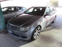 Mercedes C Class car - Lot 201 (Auction 2860)