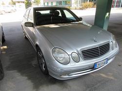 Mercedes E Class car - Lot 202 (Auction 2860)
