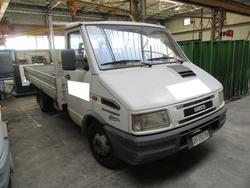 Autocarro Iveco Turbo Daily - Lotto 208 (Asta 2860)