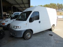 Fiat Ducato Truck - Lot 213 (Auction 2860)