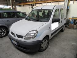 Renault Kangoo truck - Lot 214 (Auction 2860)