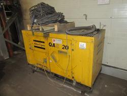 Atlas Copco Generator Set - Lot 42 (Auction 2860)