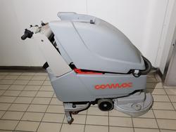Lavapavimenti Comac Pulimatic Simpla - Lotto 5 (Asta 2866)