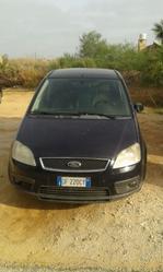 Automobile Ford Focus C Max - Lotto 1 (Asta 2867)