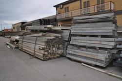 Canalette e materiale elettrico per impianti ferroviari - Asta 2868