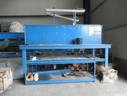 Mezzanines and removable furniture structures - Lot 10 (Auction 2869)