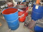Immagine 3 - Fusti di olio per uso impianti oleodinamici - Lotto 11 (Asta 2869)