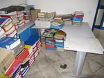 Immagine 5 - Arredi e attrezzature ufficio - Lotto 6 (Asta 2869)