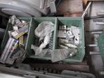 Immagine 29 - Pistola termica Hotair e strumenti misurazioni micrometriche - Lotto 8 (Asta 2869)
