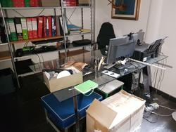 Office furniture and equipment - Lot 1 (Auction 2876)