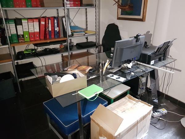 1#2876 Arredi e attrezzature ufficio