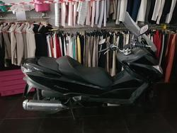 Scooter Honda - Lotto 2 (Asta 2876)