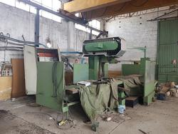 Mecof CSNC mobile column milling machine - Lot 1 (Auction 2877)