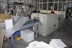 Minipack packing machine and Datamax labeling machine - Lot  (Auction 2878)