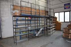 Shelving and office equipment - Lot 1 (Auction 2878)