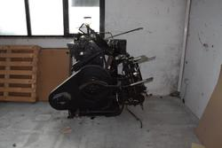 Heidelberg printing machine - Lot 8 (Auction 2878)