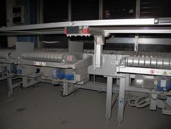 Delta Srl machine for checking newspapers - Lot  (Auction 2879)