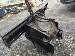 PL 500 Milling cutter for skid steer - Lot 6 (Auction 2882)