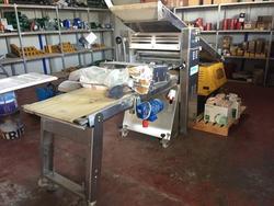 Rollmatic CL 660 Calibration Line - Auction 2886