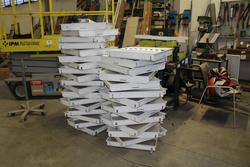 Recessed ceiling lights - Lot 17 (Auction 2890)