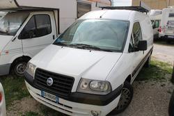 Fiat Scudo truck - Lot 23 (Auction 2890)
