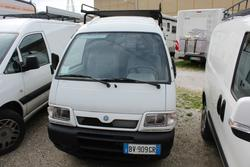 Piaggio van - Lot 24 (Auction 2890)