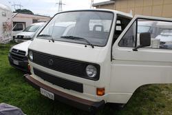 Volkswagen truck - Lot 26 (Auction 2890)
