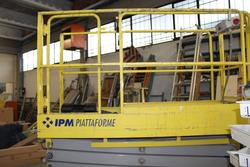 Piattaforma aerea IPM - Lotto 5 (Asta 2890)