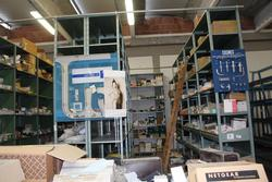 Shelving - Lot 9 (Auction 2890)