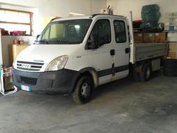 Iveco 35 E4 truck - Lot 14 (Auction 2892)