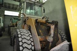 International 530A loader - Lot 4 (Auction 2892)