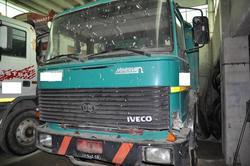 Fiat 330   26P truck - Lot 7 (Auction 2892)