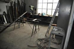 Workshop equipment - Lot 9 (Auction 2892)
