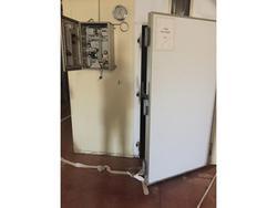 Franscobald refrigeration plant group - Lot 1 (Auction 2893)
