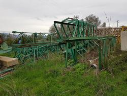 Simma crane - Lot 3 (Auction 2895)
