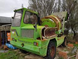 Merlo Dumper - Lot 30 (Auction 2895)
